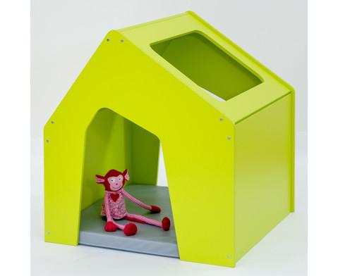 EduCasa Spielhaus farbig-4