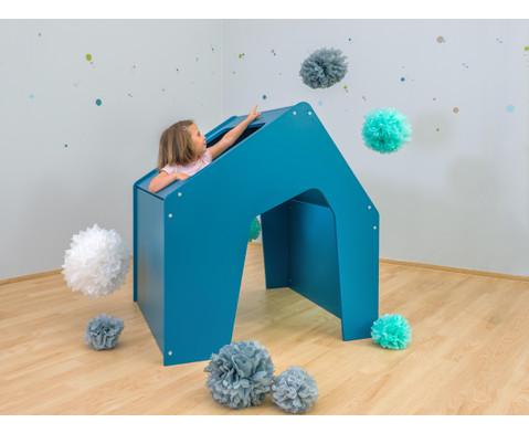 EduCasa Spielhaus farbig-6
