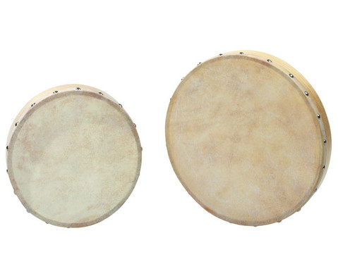 Betzold Musik Tamburine fuer musikalische Frueherziehung-2
