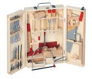 Werkzeugschrank für Kinder