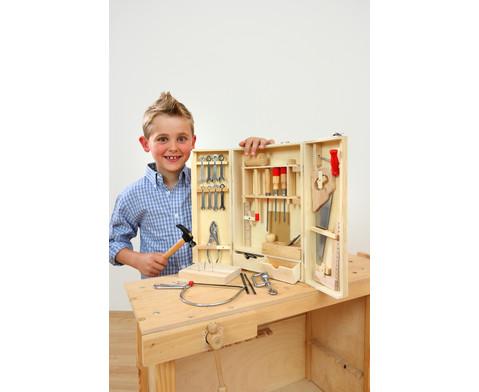 Werkzeugschrank fuer Kinder-2