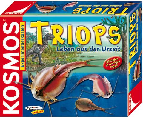 Triops-Aufzuchtset-4