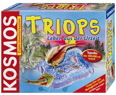 Triops-Aufzuchtset-1