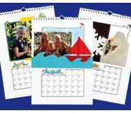 Blanko-Kalender, 3 Stück