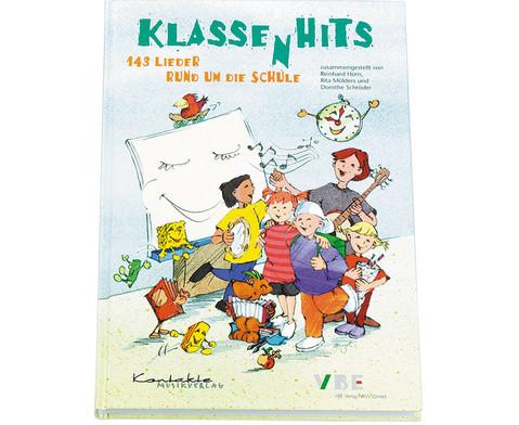 Buch Klassen - Hits-1