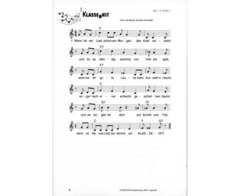 Buch Klassen - Hits-6