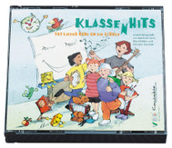 CD-Paket: Klasse(n) - Hits