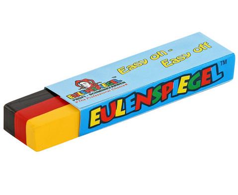 Schminke Fan-Stick  Deutschland-1