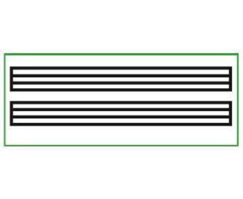 Schulheft 10er-Set DIN A5-6
