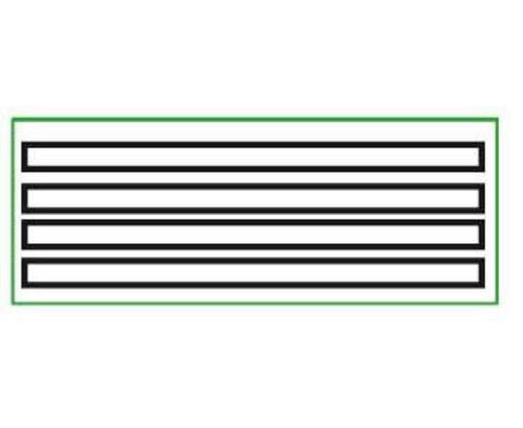 Schulheft 10er-Set DIN A5-4