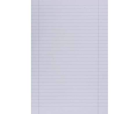 Schulheft 10er-Set  DIN A4-6