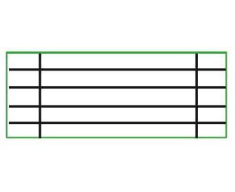 Schulheft 10er-Set DIN A4-4