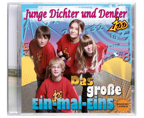 Das grosse 1 x 1 Rap CD-1