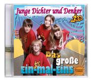 Das große 1 x 1 Rap, CD