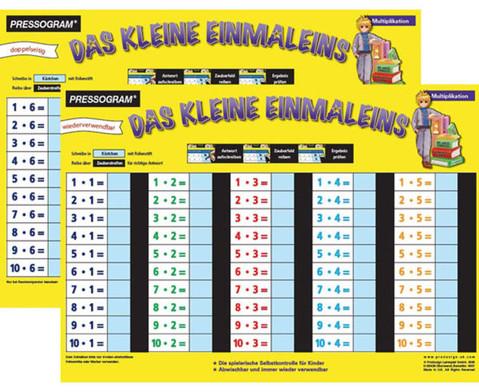 Zaubertafel Kleines 1x1-2
