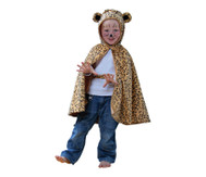 Leoparden-Kostüm