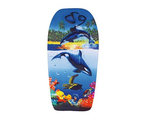 Schwimm- und Surfboard-1