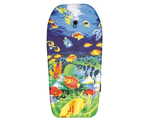 Schwimm- und Surfboard-2