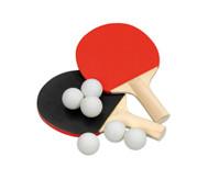 Tischtennis-Set, 8-teilig
