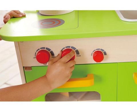 Spielkueche aus Holz-4