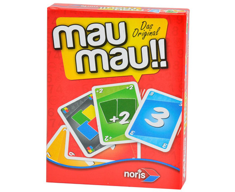 noris Mau Mau