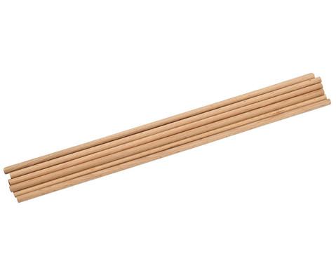 Rundstaebe aus Holz 10er-Set-1