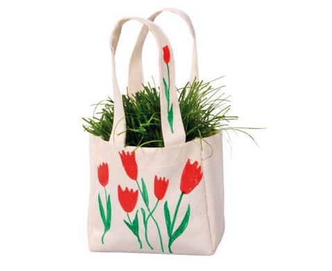 Blumentasche zum Bemalen-2