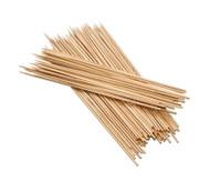 Holzspieße, 50 Stück
