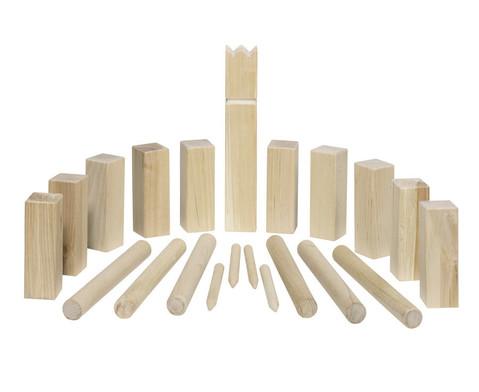 Holzwurfspiel Wikinger-1