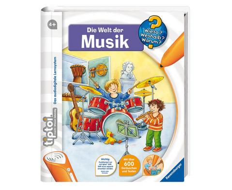 tiptoi Die Welt der Musik-1