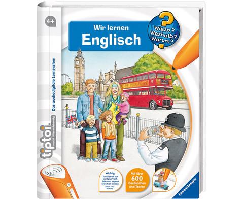 tiptoi Wir lernen Englisch-1