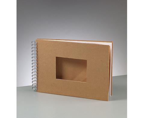 Fotoalbum blanko-3