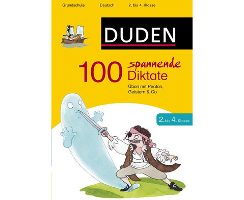 100 spannende Diktate