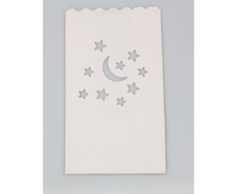 Papier-Lichttueten mit Motiv 10  Stueck-3