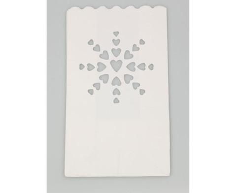 Papier-Lichttueten mit Motiv 10  Stueck-4