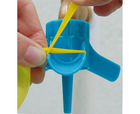 Wasserbomben-Fuellstation  80 Ballons-5