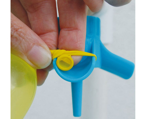 Wasserbomben-Fuellstation  80 Ballons-6