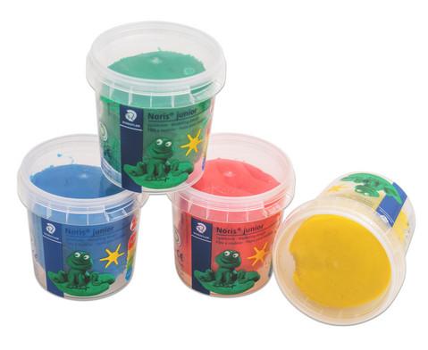 Softknete 4er Set  Basisfarben-1