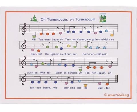 Triola Liederbuch Band 2 - Weihnachtslieder-2