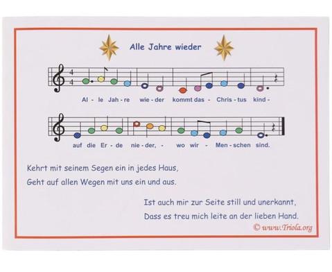 Triola Liederbuch Band 2 - Weihnachtslieder-3