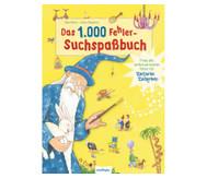 Zacharias Zuckerbein 1000 Fehlersuchspaßbuch