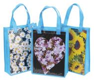 Kunststofftasche mit Einschub, 3er-Set
