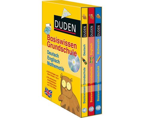 DUDEN Basiswissen Grundschule-1