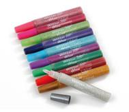 Glitter Glue, 10 Stifte