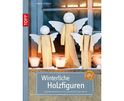 Buch Winterliche Holzfiguren-1