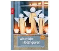 Buch: Winterliche Holzfiguren