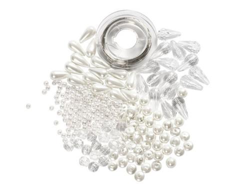 Perlenengel Bastelset 32 Stueck-2