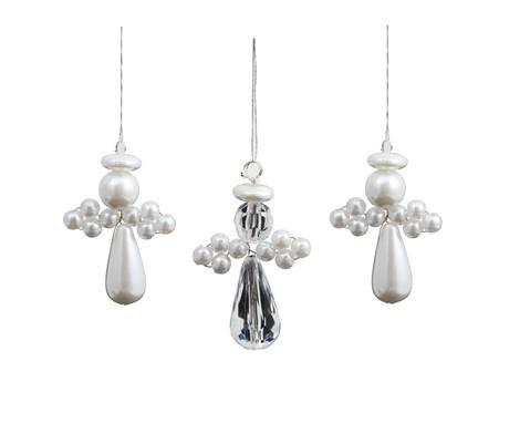 Perlenengel Bastelset 32 Stueck-1