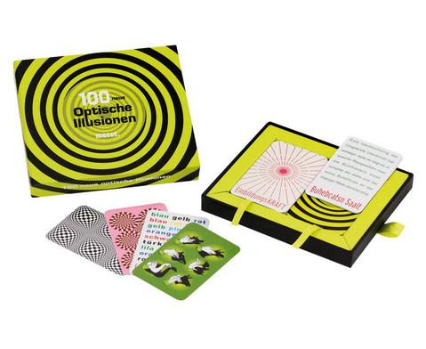 100 neue Optische Illusionen-1