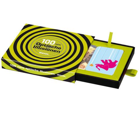 100 neue Optische Illusionen-5